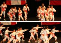 14.武术班表演