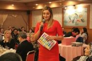 5.Saskatoon市议员 Ms.Mairin Loewen