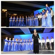大合唱-萨城合唱团
